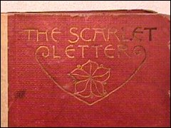 <i>The Scarlet Letter</i>, 1892 edition