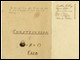 Constitution of [Pot]-8-O Club [ca. 1824].