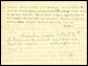 Hawthorne, Nathaniel. De patribus conscriptis Romanorum. (page 2) Autograph manuscript signed, [autumn 1824]. Source unknown. 