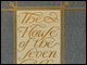 Cover of <i>The House of the Seven Gables </i>with illustrations by Edith and Mildred Cowles (Houghton Mifflin 1899)